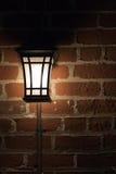 Lampada classica Immagine Stock Libera da Diritti