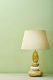 Lampada da tavolo Immagini Stock