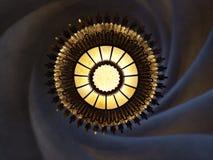 Lampada del soffitto di Batllo della casa Immagine Stock