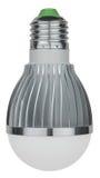 Lampada della lampadina del LED Immagini Stock