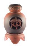 Lampada di Aromatherapy Immagini Stock