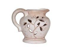 Lampada di ceramica dell'aroma Fotografia Stock Libera da Diritti