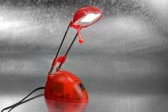 Lampada di lettura Fotografie Stock