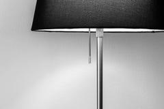 Lampada di luccichio Fotografie Stock Libere da Diritti