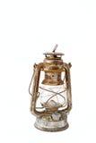 Lampada di olio Fotografia Stock Libera da Diritti