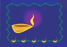 Lampada divina royalty illustrazione gratis