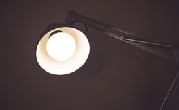 Lampada piombo Immagine Stock Libera da Diritti
