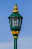 Lampada tailandese Fotografia Stock