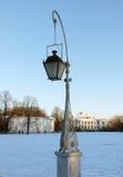 lampadaire Photos libres de droits