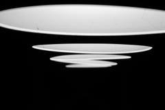 Lampade Fotografie Stock