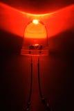 Lampadina del LED Fotografie Stock