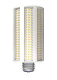 Lampadina della pannocchia di granturco LED Fotografia Stock Libera da Diritti