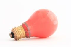 Lampadina elettrica Immagine Stock