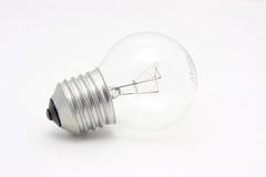 Lampadina elettrica Fotografie Stock Libere da Diritti