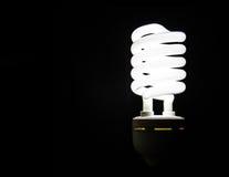 Lampadina III della luce bianca fotografie stock libere da diritti