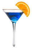 Lampadina Martini Fotografia Stock