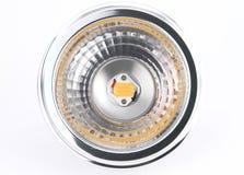 Lampadine del LED fotografia stock libera da diritti