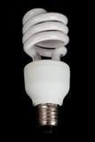 Lampadine economizzarici d'energia Immagini Stock