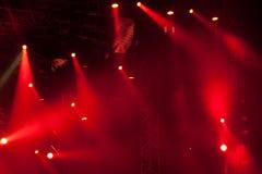 lampaetapp Royaltyfri Bild