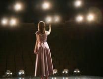 lampaetapp Royaltyfri Fotografi