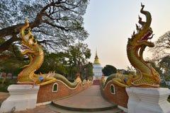 Lampang, Tailandia foto de archivo