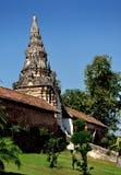 Lampang, Thailand: Gate at Wat Phra That Lampang Luan Stock Photos