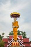 LAMPANG, THAILAND - MAY 29,2016 : Luang PHO Kasem Khem Stock Photos
