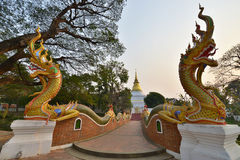 Lampang, Thailand Stock Photo