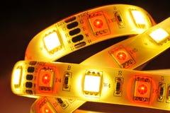 lampas Obrazy Stock