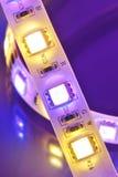 lampas Obraz Royalty Free
