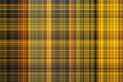 Lampas szkockiej kraty wzór Obrazy Stock
