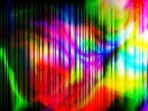 lampasa kolorowy wektor Obraz Stock