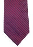 lampasa męski krawat Obrazy Stock