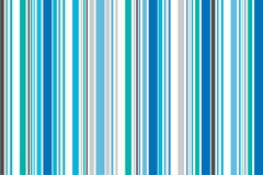 Lampasa wzoru linii błękita Bezszwowy tło Zdjęcia Royalty Free