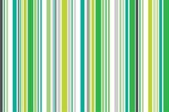 Lampasa wzoru linii zieleni Bezszwowy tło Obrazy Stock