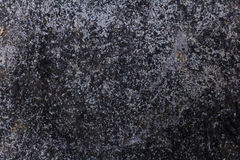 Lampblack soot texture Royalty Free Stock Photography