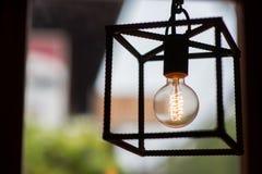 Lampe à filament photos stock