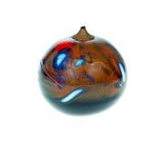 Lampe à pétrole en céramique Photo libre de droits