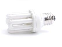 Lampe électrique Photographie stock libre de droits