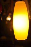 Lampe Photo stock