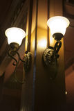 Lampe Lizenzfreie Stockfotos