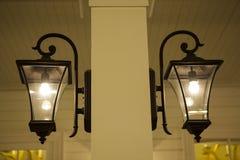 Lampe Stockfotos