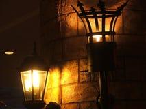 Lampe Lizenzfreie Stockfotografie
