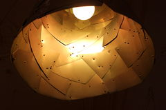 Lampe Stockfotos