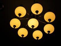 Lampe lizenzfreies stockbild