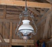 Lampe Stockfotografie