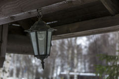 Lampe Lizenzfreies Stockfoto