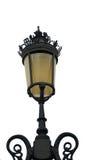 Lampe antique Photographie stock