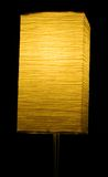 Lampe asiatique Photos stock