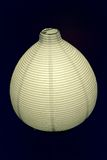 Lampe asiatique Images stock